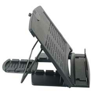 Targus PA247U Tablet PC and Notebook Stand