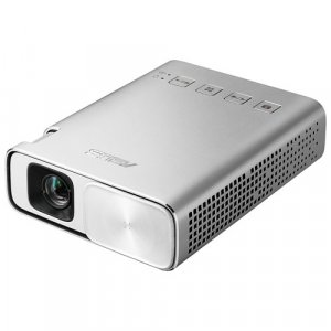 ASUS ZenBeam E1 Portable WVGA LED DLP Projector