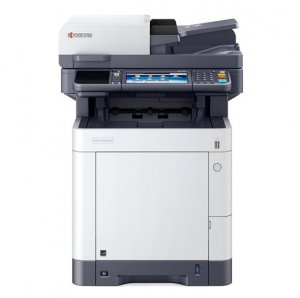 Kyocera ECOSYS M6635cidn A4 Colour Multifunction Laser Printer