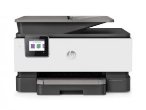 HP OfficeJet Pro 9010 Multifunction Colour Wireless Inkjet Printer