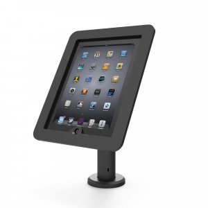 Compulocks Tcdp01213exenb Executive+rise 20cm Pole-ipad 9.7in Blk