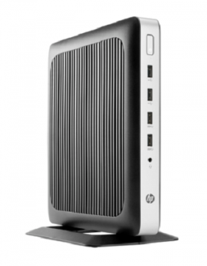 HP t630 Thin Client AMD Quad-core CPU 4GB 8GB Radeon R6E ThinPro OS 2ZU96AA