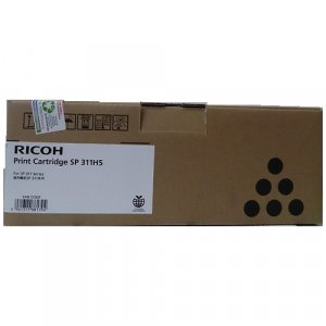 Ricoh All-in-one Print Cart Sp311hs Black 3,500 Yield