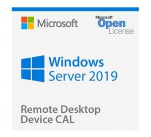 Microsoft 6vc-03802 Remote Desktop Services Cal 2019 - 1 Device Cal Retail Pack