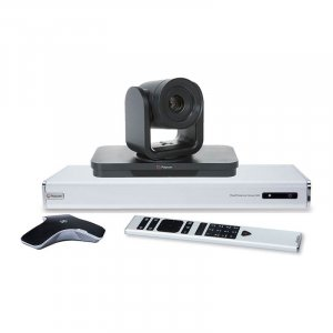 Polycom RealPresence Group 500 with EagleEyeIV 4x Conference Camera 7200-64510-012