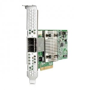 Hpe 726911-b21 H241 12gb 2-ports Ext Smart Host Bus Adapter