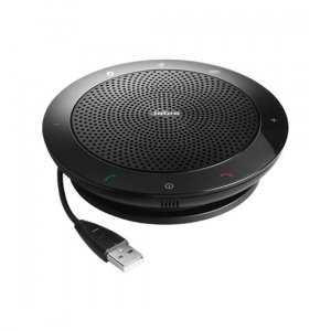 Jabra Speak 510 Bluetooth Speakerphone (7510-209)