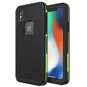 Otterbox 77-57163 Lifeproof Fre Iphone X Night Lite