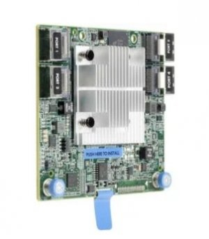 Hpe 804338-b21 Hpe Smart Array P816i-a Sr Gen 10 12gb-s