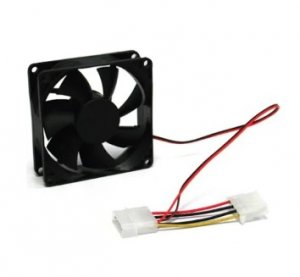 Aywun 80mm Silent Case Fan