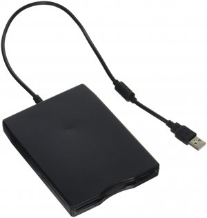 USB 1.44MB External Portable 3.5