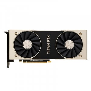 NVIDIA TITAN RTX Founders Edition 24GB Video Card 900-1G150-2500-000