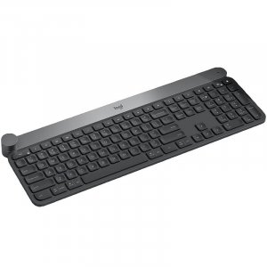 Logitech Craft Advanced Keyboard With Creative Input Dial 920-008507