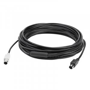 Logitech 939-001487 Group 10m Extended Cable For Group Video Conferencing