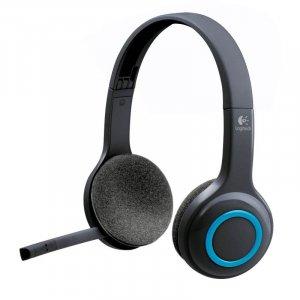 Logitech Wireless Headset H600 Nano USB Receiver 981-000462