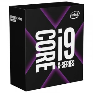 Intel Core i9-10900X 10 Core LGA 2066 3.70GHz CPU Processor BX8069510900X