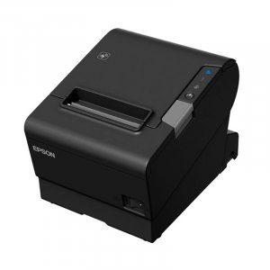 Epson TM-T88VI-241 Thermal Receipt Printer C31CE94241 (DATA cable and AC Line Cord not included)