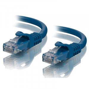 Alogic 1.5m Blue CAT6 Network Cable