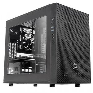 Thermaltake Core X1 Mini-ITX Cube Case