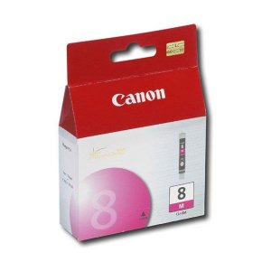 Canon CLI8PC Photo Cyan Ink 32 pages Photo Cyan