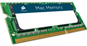 Corsair 4GB (1x 4GB) DDR3 1066MHz SODIMM Memory for Mac CMSA4GX3M1A1066C7