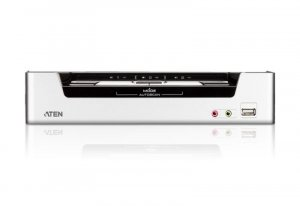 Aten CS1792 - 2 PORT HDMI KVMP SWITCH