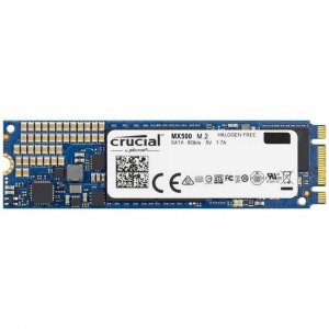 Crucial MX500 1TB M.2 Type 2280 SATA III SSD CT1000MX500SSD4 Solid State Drive