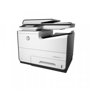 HP PageWide Pro 577dw A4 Wireless Colour Multifunction All-In-One Inkjet Printer D3Q21D