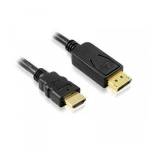 DisplayPort Cable DisplayPort Male to HDMI Male 4K*2K 5M