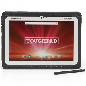 "Toughpad FZ-A2 10.1"" Android Tablet with"