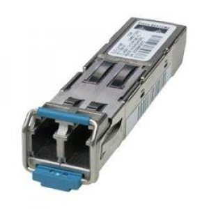 Cisco GLC-LH-SMD 1000BaseLX/LH SFP Gigabit Ethernet Transceiver Module