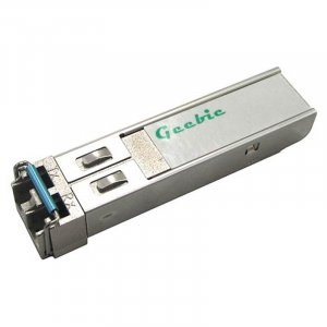 Aspen Optics Geebic 1G/1000 Base-SX SFP DOM mini-GBIC Module