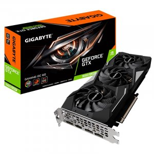 Gigabyte GeForce GTX 1660 SUPER GAMING OC 6GB Video Card GV-N166SGAMING-OC-6GD