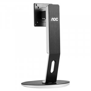 AOC H241 Ergonomic Adjustable VESA Monitor Stand