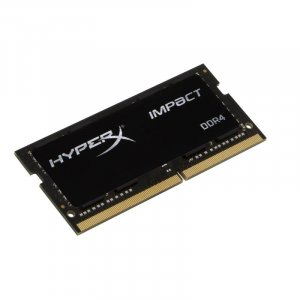 Kingston HyperX Impact 16GB (1x 16GB) DDR4 2400MHz SODIMM Memory