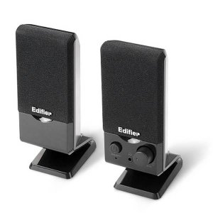 Edifier M1250 2.0 Channel Speakers