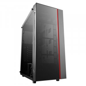 Deepcool Matrexx 55 Tempered Glass Mid-Tower E-ATX Case
