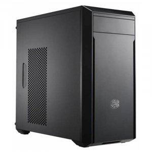 Cooler Master MasterBox Lite 3 mATX Case with 500W 80 Plus PSU MCW-L3B2-KK5A50