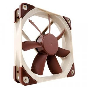 Noctua NF-S12A 120mm ULN 800RPM Fan