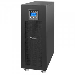 CyberPower Online S Series OLS6000E Tower 6000VA / 5400W Pure Sine Wave UPS
