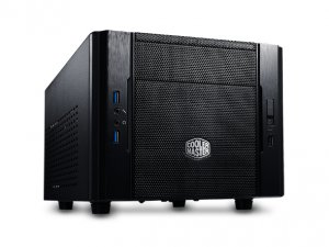 Cooler RC-130-KKN1 Master Elite 130 Mini-ITX Case
