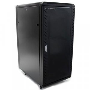 Startech Rk2536bkf 25u 36in Knock-down Server Rack Cabinet