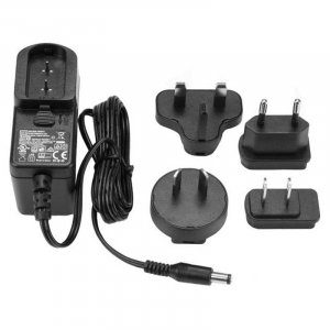 StarTech Replacement or Spare 5V DC Power Adapter - 5 Volts, 3 Amps SVA5N3NEUA