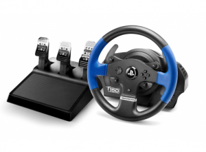 Thrustmaster T150 Pro Force Feedback Racing Wheel For PC & Playstation 3 & 4