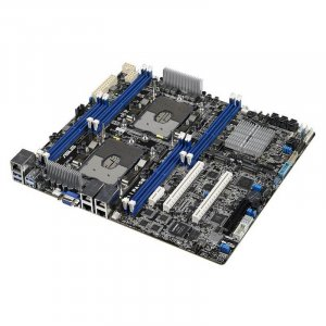 ASUS Z11PA-D8 LGA3647 CEB SERVER BOARD