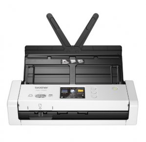 Brother ADS-1700W WiFi Portable Document Scanner