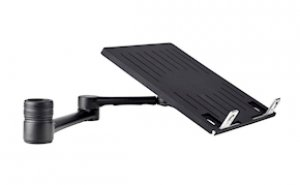 Atdec Accessory Notebook Arm Black
