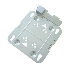 Cisco Air-ap-bracket-1= 802.11n Ap Low Profile Mounting Bracket (default)