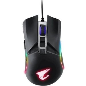 Gigabyte AORUS M5 Optical Gaming Mouse USB