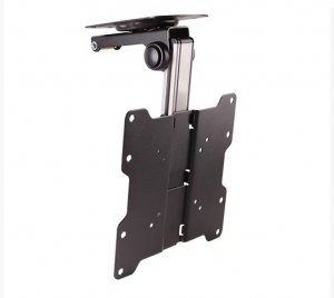 Brateck Under Cabinet Bracket For 17'-37' Led, Lcd Tvs And Screens